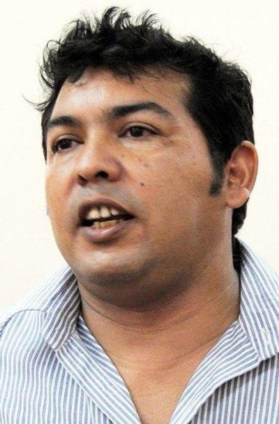 Exgobernador de Central, a juicio oral en agosto