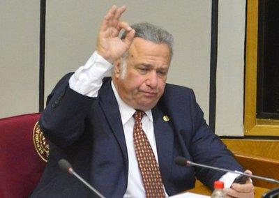 Se suspende preliminar para OGD