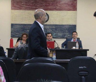 Gatillo fácil: declaró el comisario Zárate