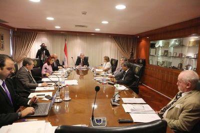 Pleno de la CSJ dará a conocer a sus nuevas autoridades