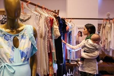 Invitan a seminario sobre moda