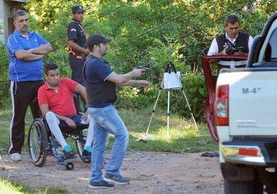 """Mañana se define sentencia de policías """"gatillo fácil"""""""