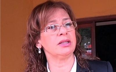 Lilian de Aguinagalde confirma candidatura para CDE