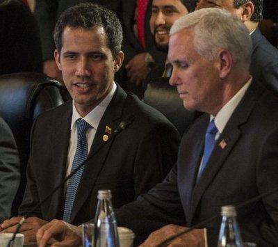 EE.UU. urge reunión de ONU sobre Venezuela