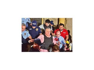 Fiscala pide más tiempo para investigar a González Daher por enriquecimiento