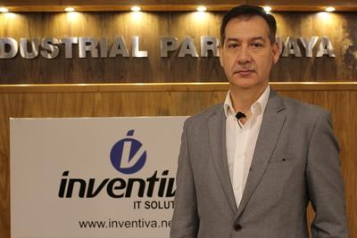 """""""Hay buena percepción de la calidad Paraguaya"""", dice Inventiva, que realizó trabajos en Italia, Portugal y otros 10 países"""