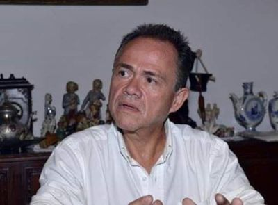 "Goiburú: Bolsonaro, ""un fascista como Stroessner"""