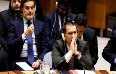 EE.UU. quiere votar esta semana una resolución sobre Venezuela en la ONU