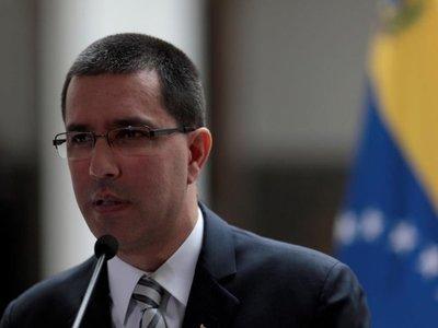 Venezuela pide a la ONU una resolución contra uso de la fuerza
