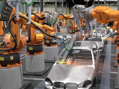 Avisan qué empleos cederán espacio a la automatización