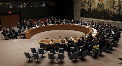 """Alemania pide intervenir en Venezuela por considerar que crisis """"amenaza la paz"""""""