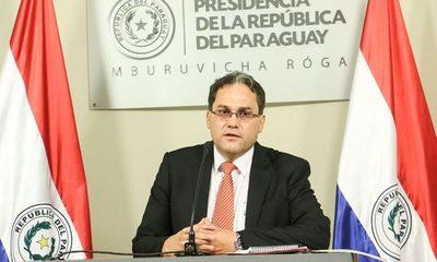 Ivan Sosa declina candidatura