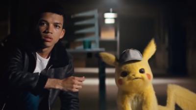 """Lanzan nuevo adelanto de """"Detective Pikachu"""""""