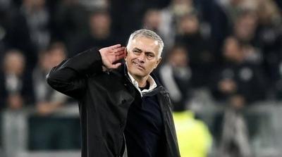 """HOY / Mourinho: """"Tengo más ganas que nunca de volver a entrenar"""""""