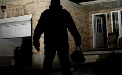 Detenidos por supuestos robos domiciliarios