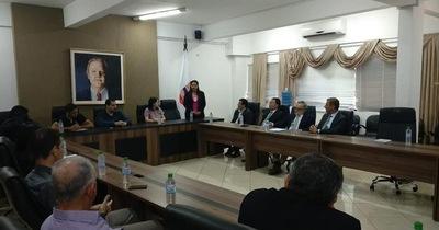 Presentan a cónsules detalles de la Campaña Buen Anfitrión