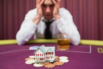 UN MAL INNECESARIO Los juegos de azar destruyen matrimonios he´i