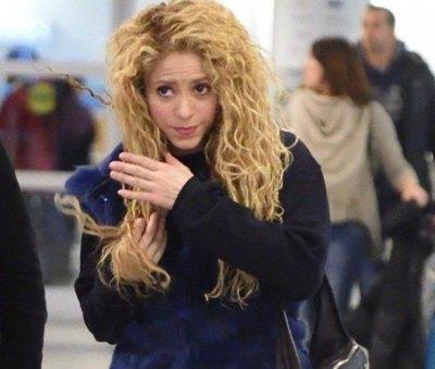 Shakira está acorralada por la justicia española ra'e