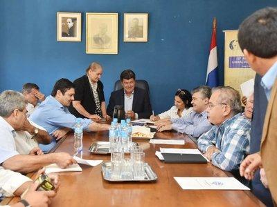 PLRA baraja solicitar la pérdida de investidura de Enrique Bacchetta
