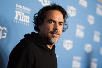 """Iñárritu, el músico """"frustrado"""" convertido en director prodigio"""