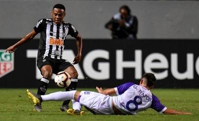HOY / Atlético Mineiro, el primer escollo de Cerro en la Libertadores