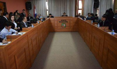 Duros cuestionamientos al grupo Che Kuerai, también señalaron actuar de la policía