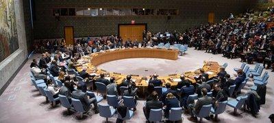 ONU: Rusia y China vetaron la resolución estadounidense sobre la crisis en Venezuela