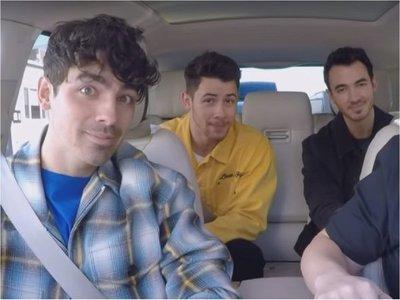 Jonas Brothers anuncia su regreso y publicará una nueva canción
