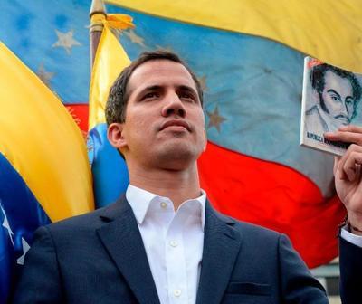 Guaidó visitará Paraguay este viernes