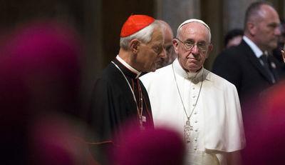 Condena por abusos al cardenal Pell pone a prueba la respuesta del Vaticano