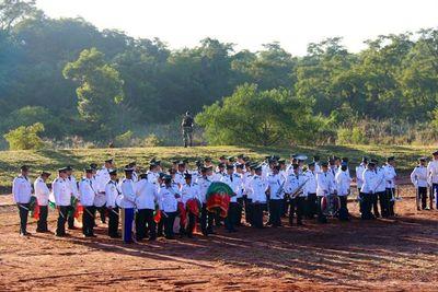 Conmemoran 149º aniversario del Día de los Héroes
