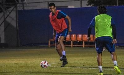 Jubero confirma el retorno de Dos Santos