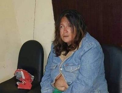 HOY / Fiscalía pide informe médico sobre madre que mató a su bebé