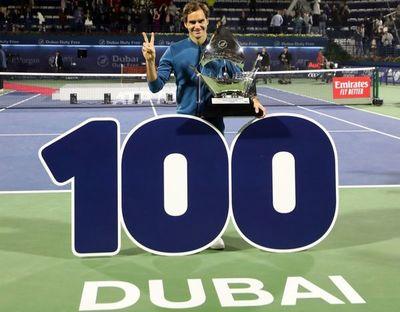100pre Federer