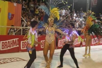 Hoy será la noche clausura del Carnaval Guaireño, edición 2019