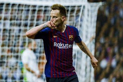 Barcelona vuelve a ganarle al Real Madrid en el Bernabéu