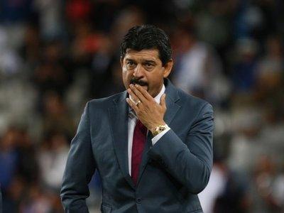 Cardozoy una autocrítica muy fuerte tras la derrota ante Monterrey de Celso Ortiz