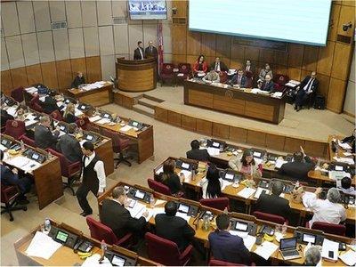 Se reinician   sesiones con   proyectos antilavado e impuestos en agenda