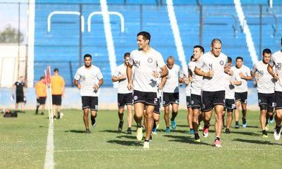 Olimpia debuta en la Libertadores 2019