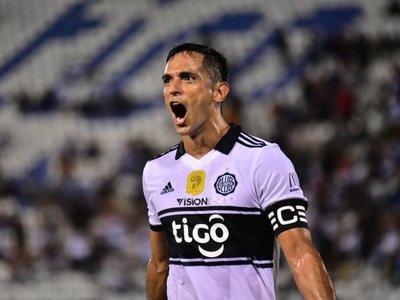 Olimpia debuta en la Copa Libertadores en la tierra del vino