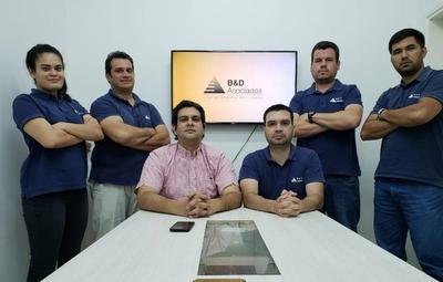 B&D Asociados utiliza inteligencia en software y brinda soluciones integrales al mercado