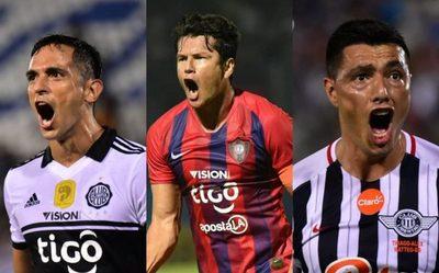 Olimpia, Cerro y Libertad debutan en fase de grupos de la Copa Libertadores