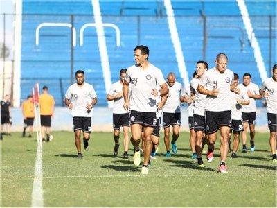 """""""Vamos a jugar como lo venimos haciendo en Paraguay"""""""