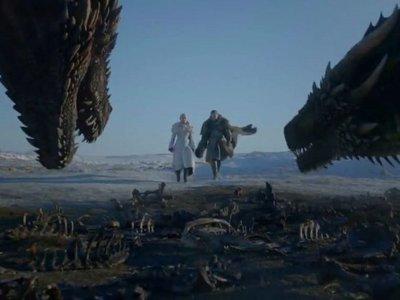 HBO lanzó tráiler oficial de Game Of Thrones