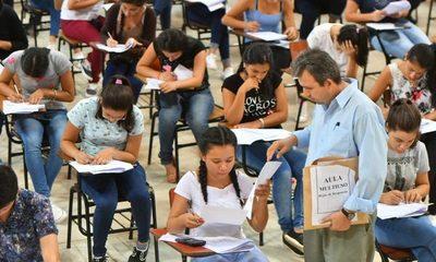 Ya están habilitadas las nóminas de adjudicados con becas de Itaipú para Tecnicatura Superior e Idioma