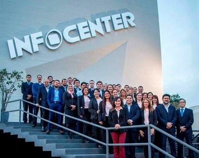 Infocenter con el foco en la innovación, presentó proyectos de transformación digital