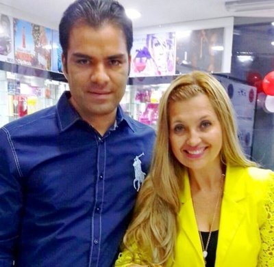 Empresario y su hermano mueren baleados en el Paraná Country Club