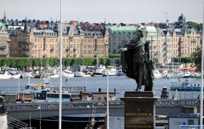 Suecia, Canadá y Portugal, destinos turísticos LGBT más tolerantes