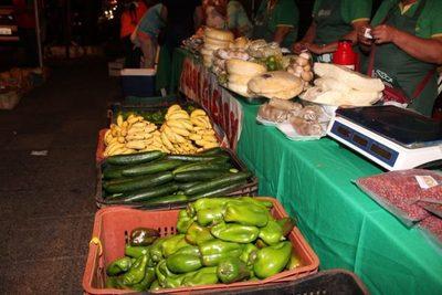En San Lorenzo: Desde hoy jueves feria de productos agropecuarios