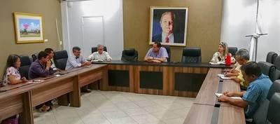 Conforman mesa de diálogo ante suba del peaje en Minga Guazú